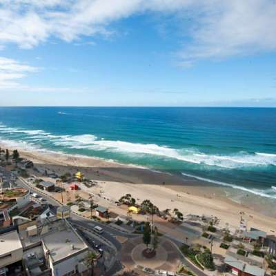 Holiday Accommodation near Surfers Paradise