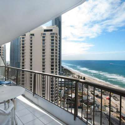 Gold Coast Accommodation Specials | Surfers International Resort Gold Coast