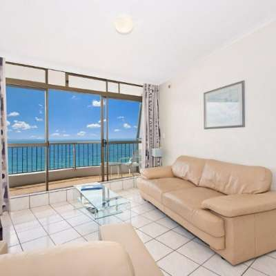 Surfers Paradise Accommodation | Surfers International Resort Gold Coast