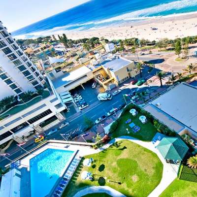 Surfers Paradise Gold Coast, Queensland Australia | Surfers International Resort Gold Coast